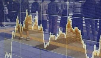 Las Bolsas de Asia-Pacífico cierran en mixtos