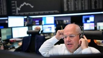 Las Bolsas europeas abren a la baja por la reforma fiscal