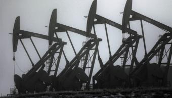 Precios del petróleo caen ante reapertura de oleoducto en Mar del Norte