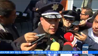 Cae Presunto Líder Criminal Operaba Zacatecas