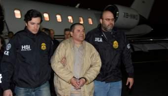 Captura El Chapo Guzmán no impactó consumo drogas