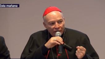 México tendrá una renovación eclesial: Carlos Aguiar Retes