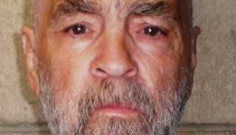 Certificado defunción revela que Charles Manson murió paro cardiaco