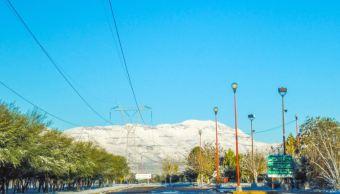 Chihuahua mantiene temperaturas bajo cero en 58 de sus 67 municipios