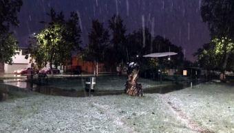 SMN pronostica temperaturas bajo cero para el norte del país