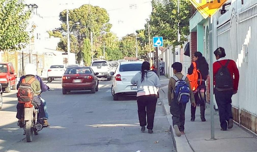 chihuahua suspende clases nivel basico este viernes bajas temperaturas