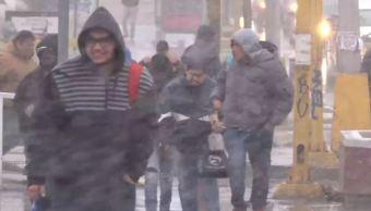 alerta amarilla chihuahua nevadas proteccion civil