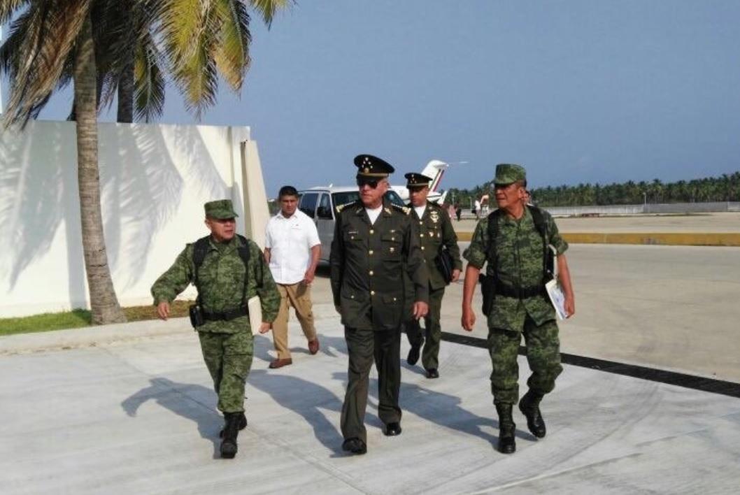 Confirma CNDH violaciones del Ejército en Tepatitlán; allanaron, torturaron y ejecutaron