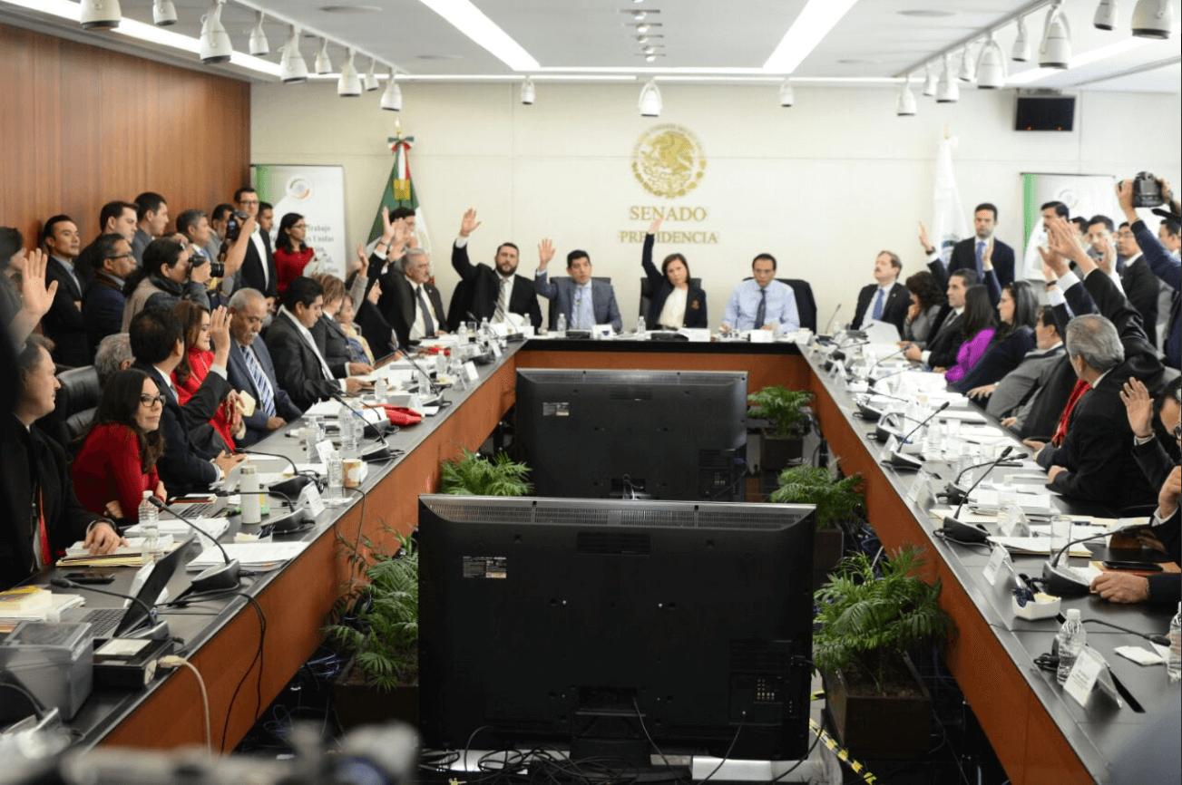 ONU CNDH piden no aprobar Ley Seguridad Interior