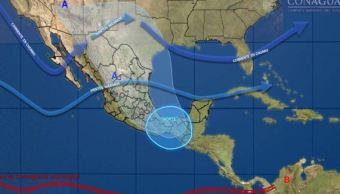 Frente frío 16 provoca temperaturas bajo cero en Guanajuato