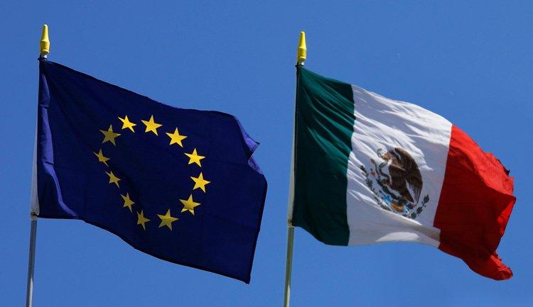 Concluye ronda para modernizar el tratado comercial con UE