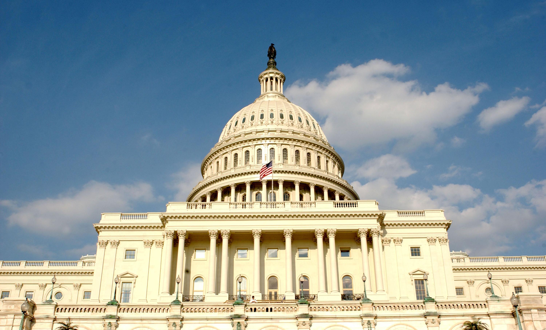 Congreso de EEUU aprueba proyecto de gasto temporal