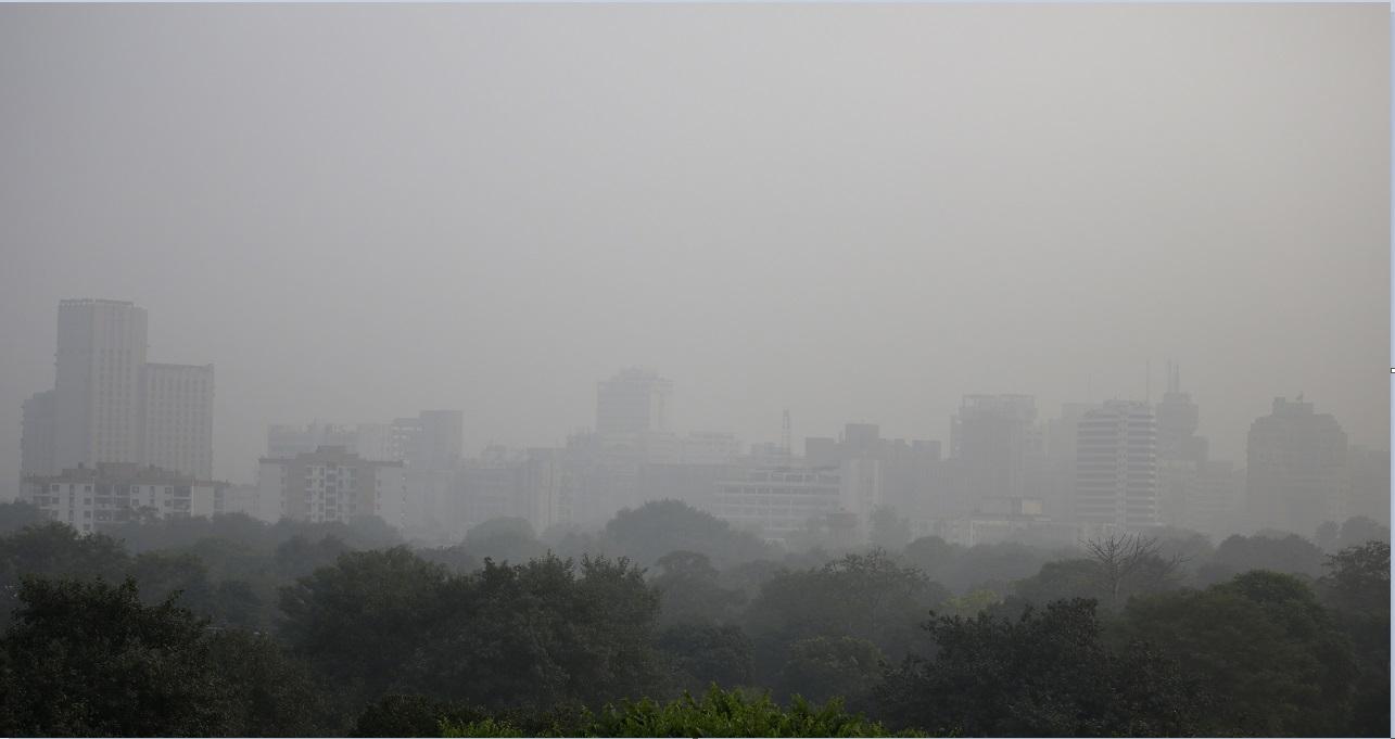 Respiran 17 millones de bebés aire muy contaminado