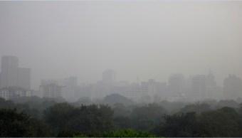 contaminacion del aire amenaza salud de bebes