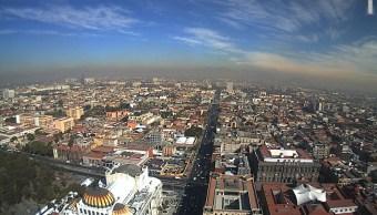 contingencia ambiental megalopolis no es ozono pacchiano