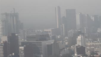 Se mantiene la contingencia ambiental en el noreste del Valle de México