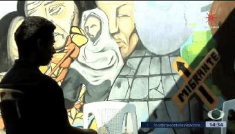 Crecen Deportaciones Mexicanos Eu
