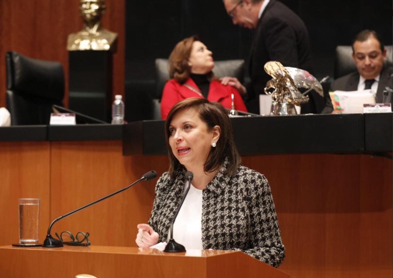 Aprueba Senado Ley de Seguridad; regresa a diputados