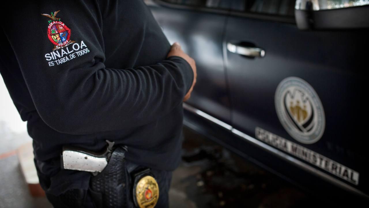 Custodios impiden fuga en el penal de Aguaruto, Sinaloa