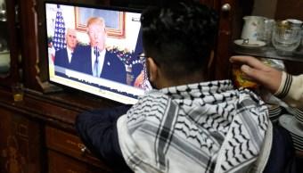 Decisión Trump Jerusalén genera ola críticas internacionales