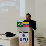 Declaran persona no grata representante Venezuela Brasil