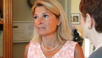 Candidata Congreso se retira acusaciones acoso sexual