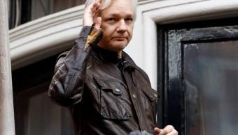 Desaparece de Twitter la cuenta de Julian Assange