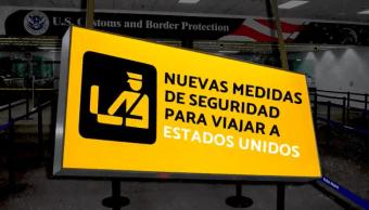 DespejandoDudas Medidas seguridad viajar EU Despejando Dudas Genaro Lozano