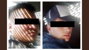 Detenidos por robo a vivienda en la delegación Azcapotzalco