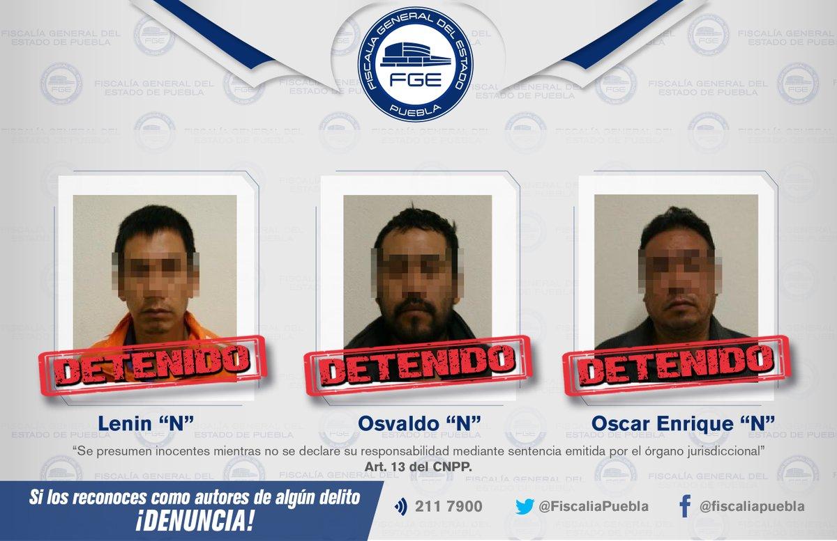 Rescatan vivos a dos españoles secuestrados en Puebla