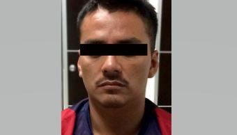 Detienen a presunto homicida del alcalde de Bochil, Chiapas