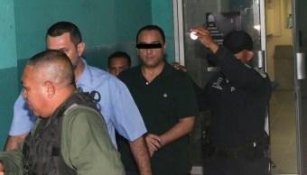 Borge será extraditado a México antes del próximo 15 de enero
