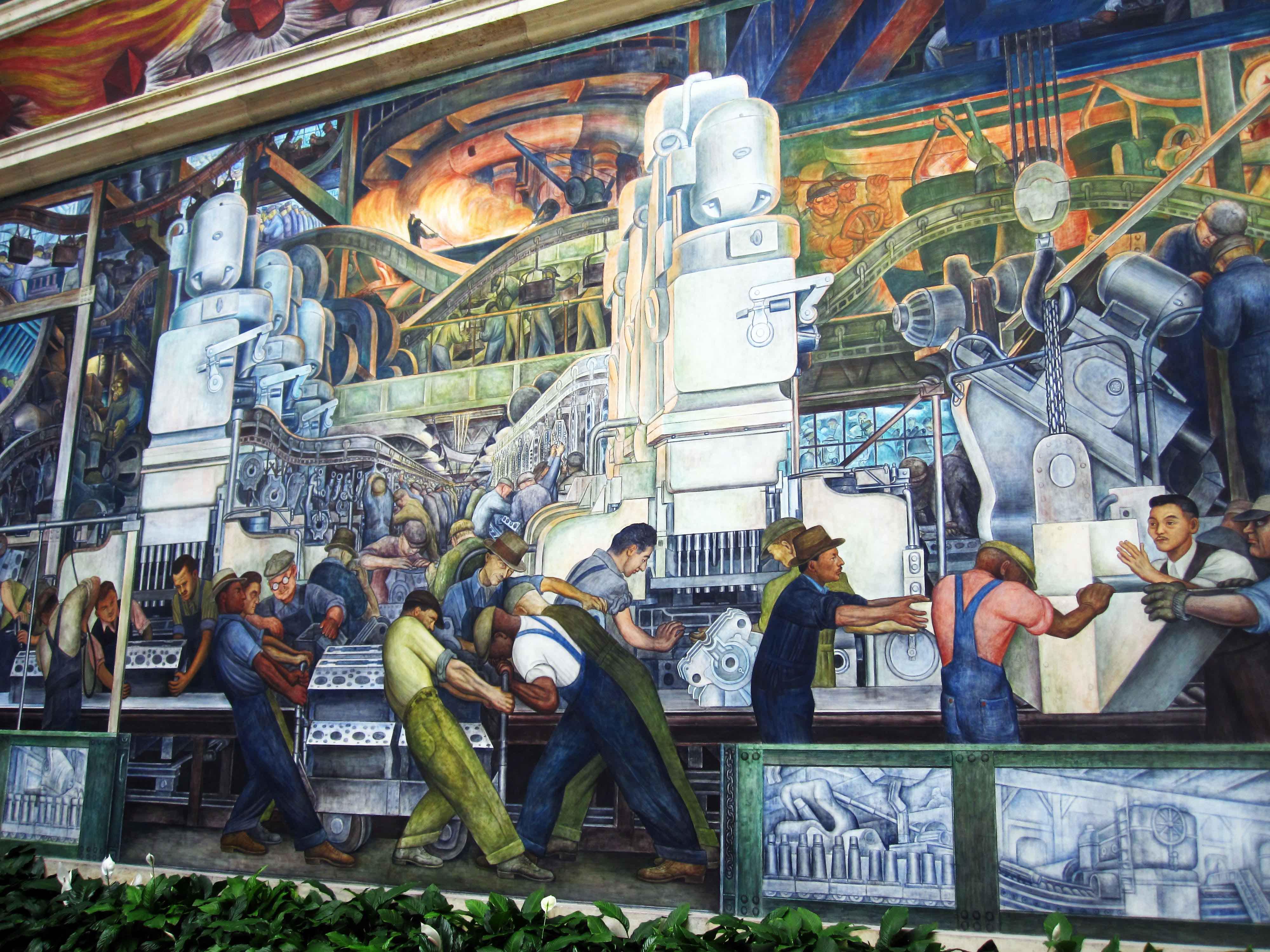 Detroit-Diego-Rivera-mural