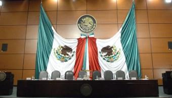 diputados concluyen periodo nombrar auditor superior federacion