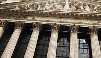 El Dow Jones abre con alza en la Bolsa de NY