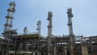 Ecopetrol descubre un pozo de petróleo liviano