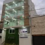 investigan saqueo edificio nuevo cdmx nochebuena