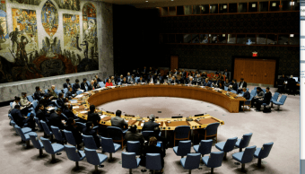 Consejo de Seguridad de ONU se reúne para analizar protestas en Irán