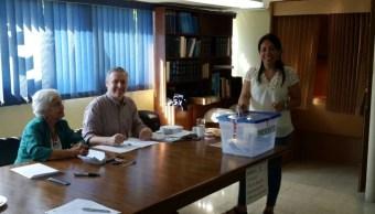 Comienza segunda ronda presidencial para chilenos en el exterior