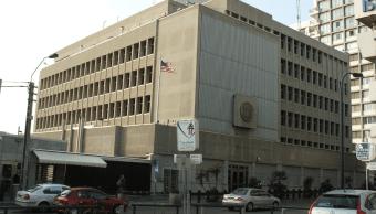 Trump llama a Abbas para informar intención de mover embajada a Jerusalén