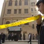 Estado Islámico reivindica ataque iglesia copta Egipto