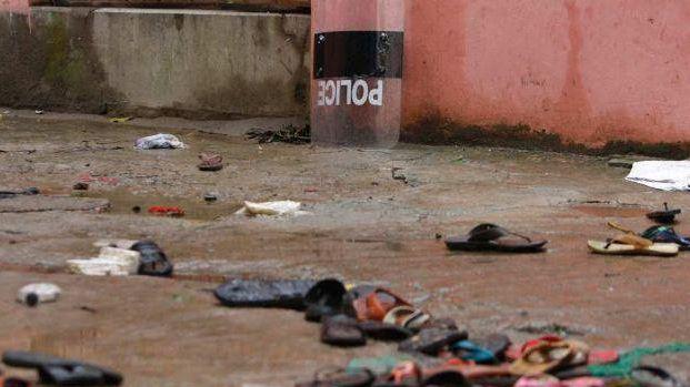 estampida en bangladesh deja al menos nueve muertos y decenas heridos
