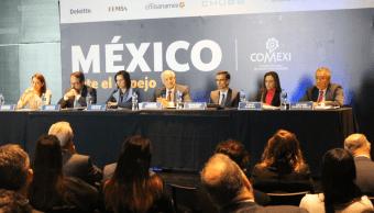 Expertos de Comexi analizan la consolidación del modelo energético mexicano