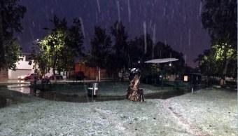 nuevo frente frio provocara descenso de temperatura en chihuahua