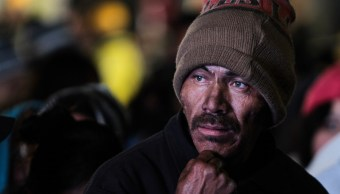 canalizan mas 800 personas albergues frio cdmx