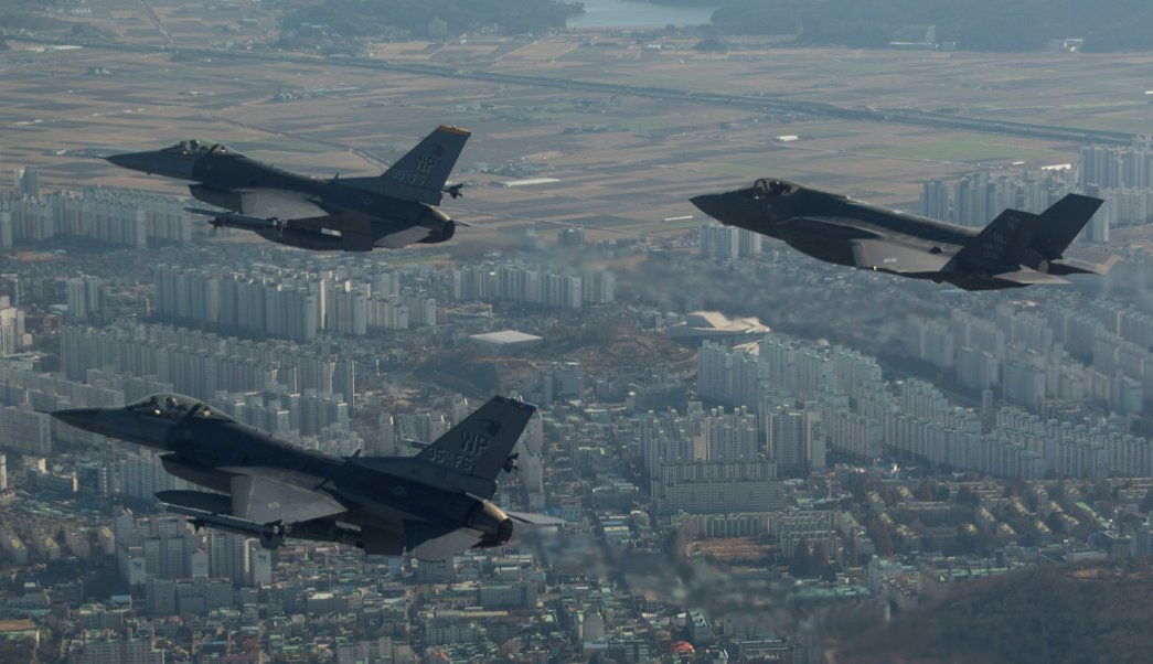 Norcorea asegura que amenazas Estados Unidos hacen inevitable guerra