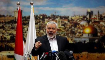 hamas llama palestinos empezar nueva intifada este viernes