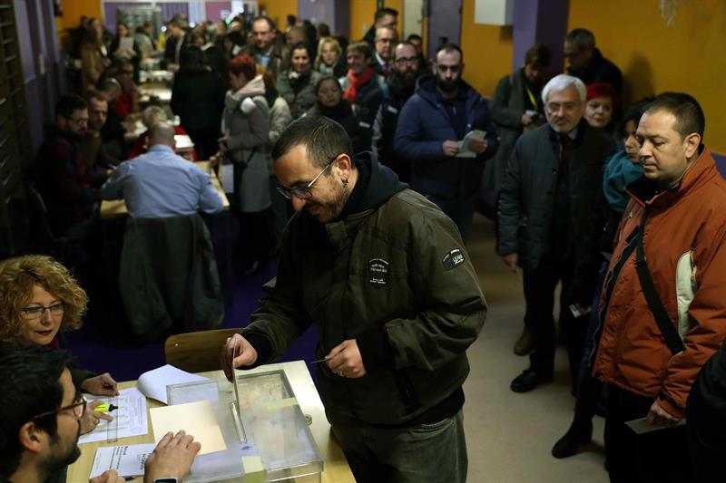 Historia del separatismo catalán de España