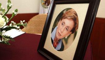 sre realiza homenaje memoria excanciller rosario green