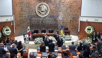 congreso jalisco rinde homenaje saul galindo diputado asesinado toamtlan